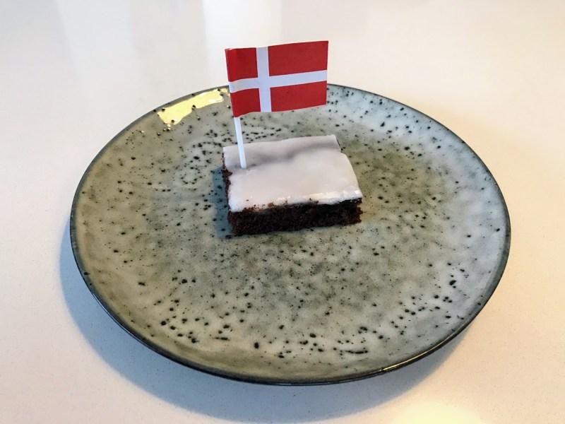 Verdens bedste chokoladekage opskrift god