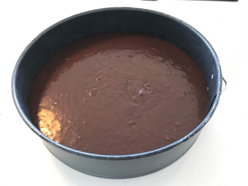 Opskrift chokoladekage godt verdens bedste