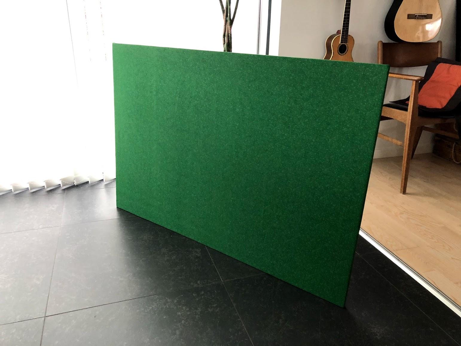 lav din egen hjemmelavet opslagstavle inspiration hvilken plade masonit træfiber hvordan laver man hjemmelavet tavle