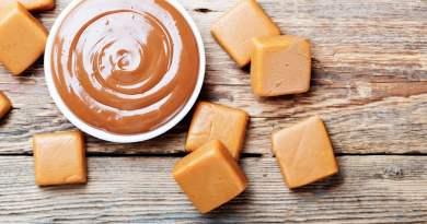 opskrift flødekaramel bedste opskrift på flødekarameller saltkaramel lakrids karameller hjemmelavede sådan laver du hvordan laver man