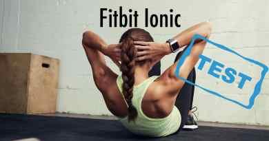 Test: Fitbit Ionic – et godt trænings-ur