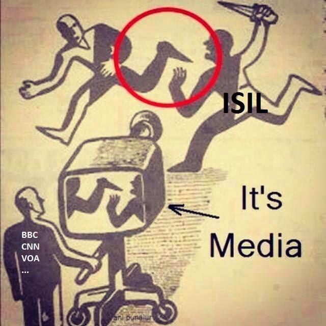 so funktionieren medien