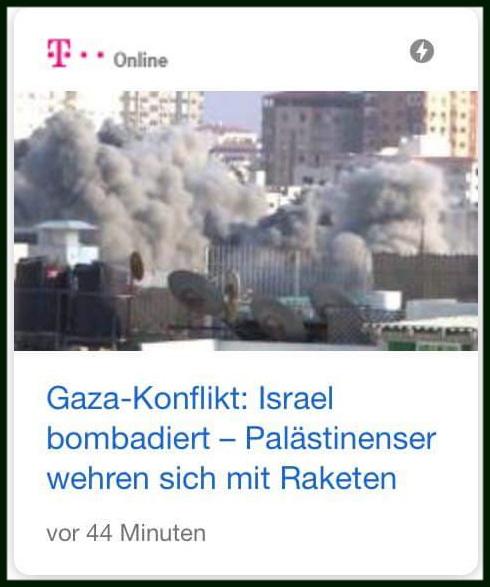 israel bombardiert palästinenser wehren