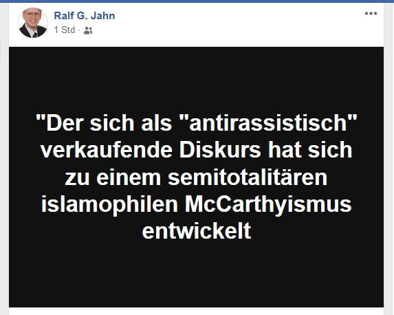 McCarthyismus