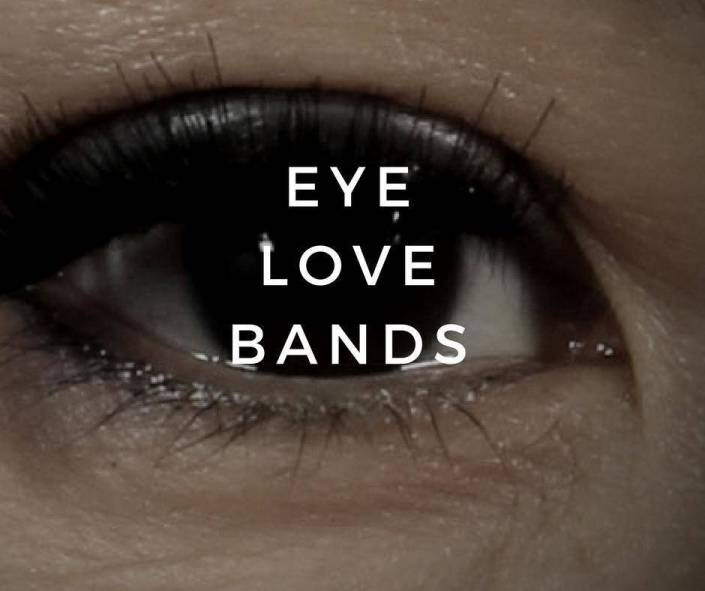 eye love band