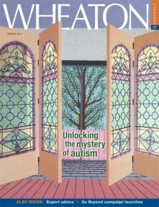Wheaton Quarterly Winter 2011