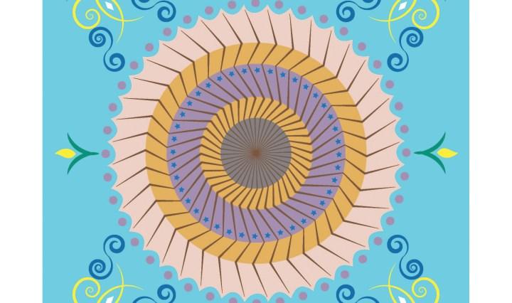 CD3 Mandala 1