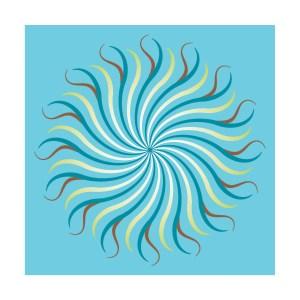 CD3 Simple Mandala