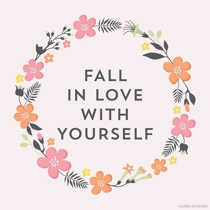 Fall In Love With Yourself North Shore Pro Active Health North
