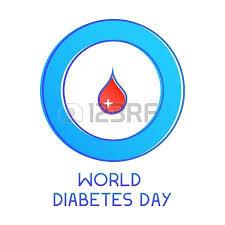 diabetes symbol