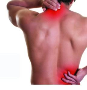 Dr Paul Listro Toronto Chiropractic back pain