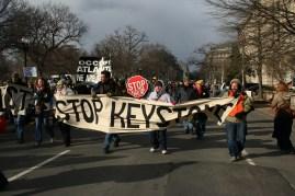 Stop Keystone
