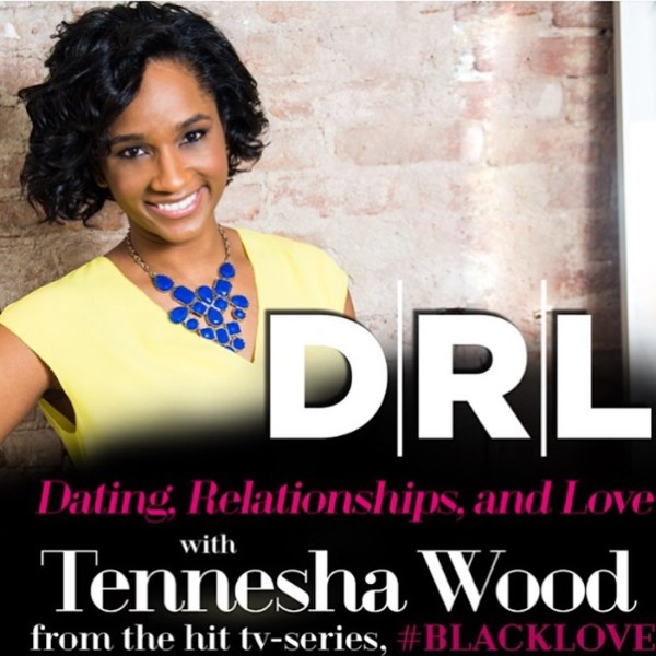 DRL Podcast, Tennesha Wood