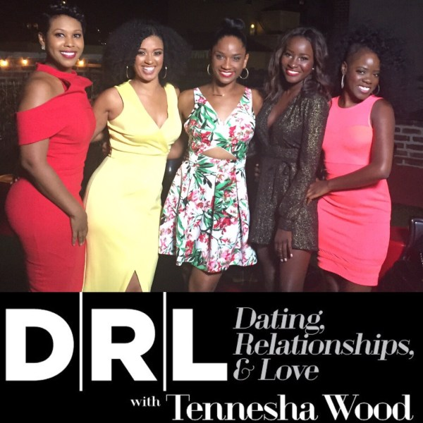 DRL Podcast, Blacklove reunion part 2