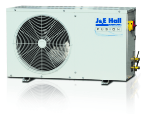 FUSION Reciprocationg Commercial Condensing Units Image
