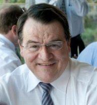 Dr Malcolm Hughes