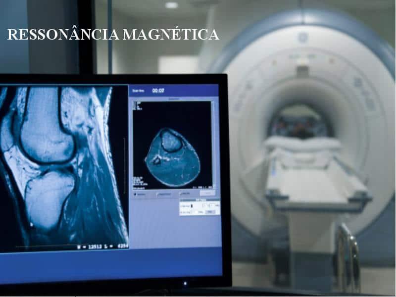 ressonancia magnetica custa