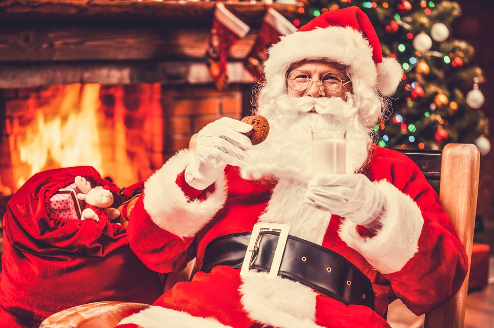 5 reasons to say no to sugar from daddy this christmas