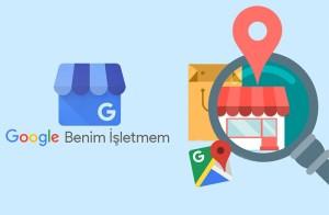 google işyeri ekleme