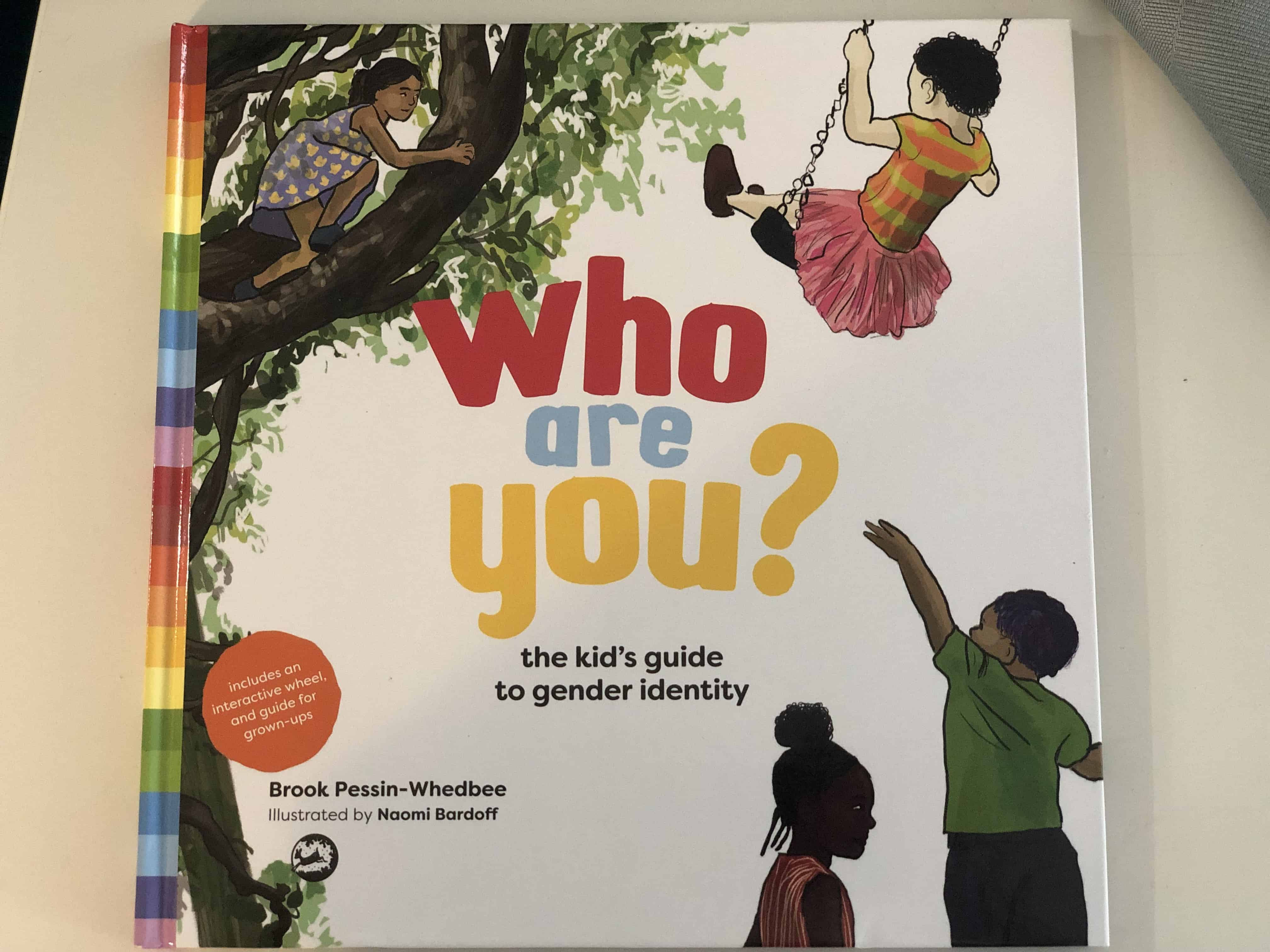10 Children S Picture Books That Celebrate Gender