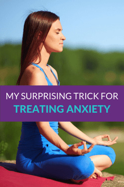 dr michele noonan ross reveals her trick for beating anxiety