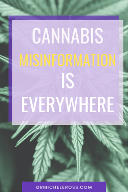 most marijuana articles on the internet are wrong