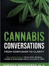 cannabis conversations by cynthia dougherty