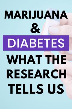 cbd oil can help diabetes