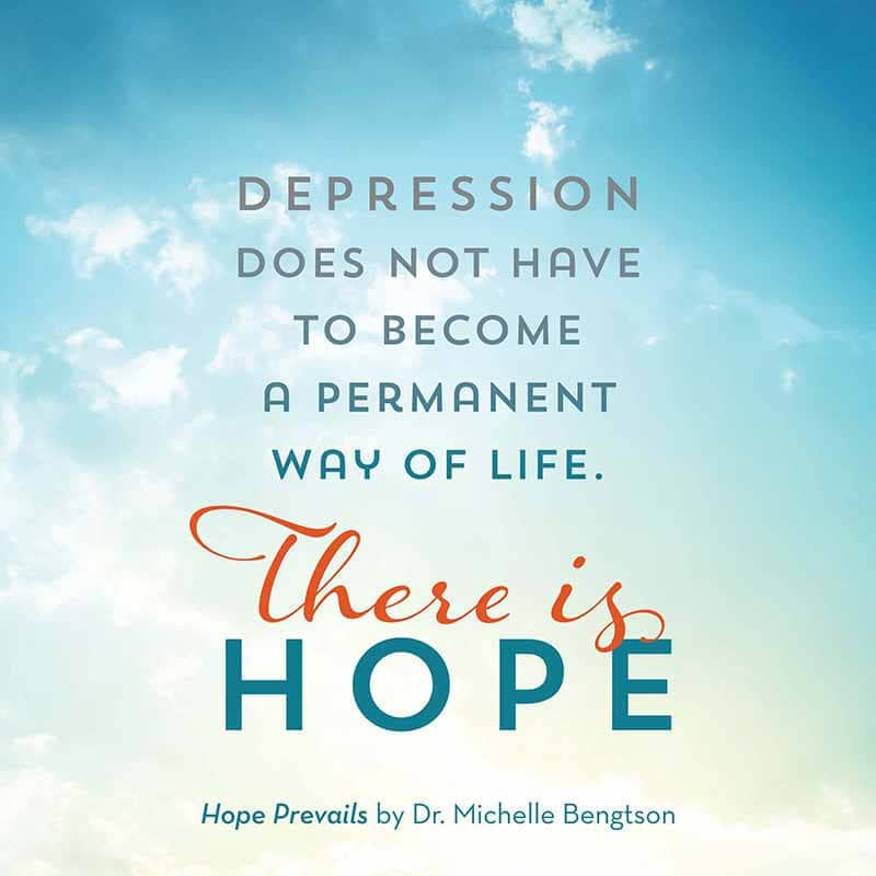 Depression Quotes About Size