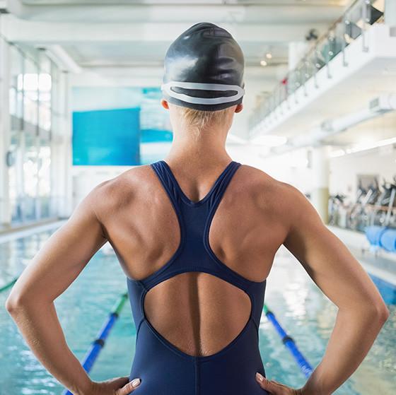 Transform nerves into focus & confidence