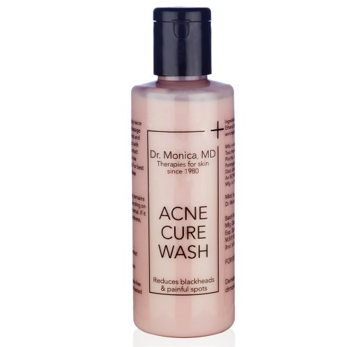 Acne Facewash