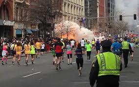 marathon bombing