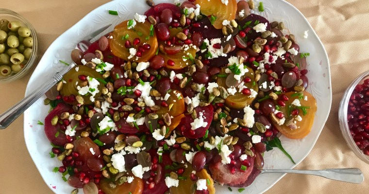Why The Mediterranean Diet Wins, and Three Real- Life Recipes