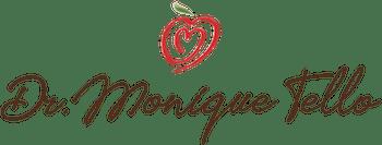 Dr Monique Tello logo