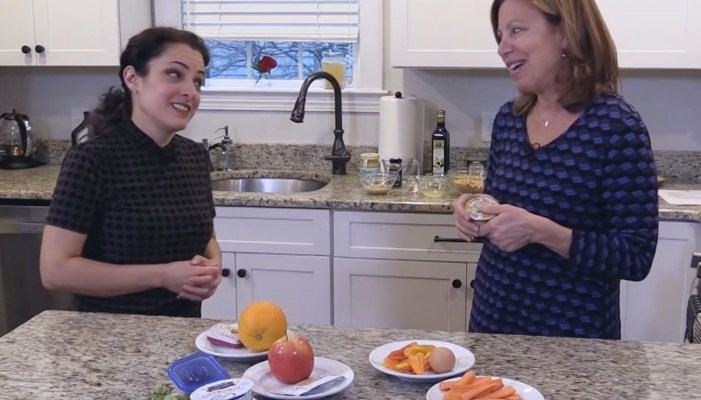 Healthy Living: Let's Get Real with Laura Klein, Culinary Health Coach