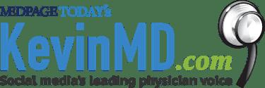 KevinMD.logo