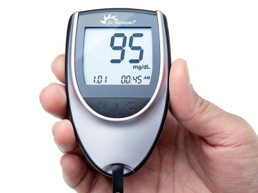 Dr. Morepen Glucometer, BP Monitor, Thermometer, Strips, BG-03