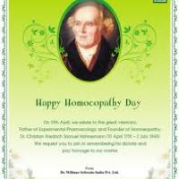 What Nobel Laureates said on Homeopathy