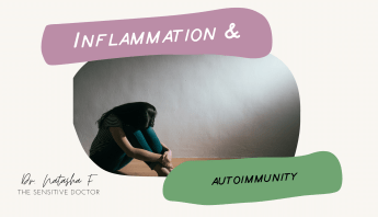 The Connection Between Inflammation and Autoimmunity