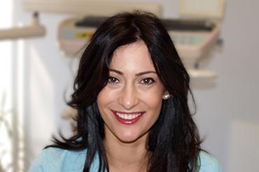 Д-р Лилия Спасова