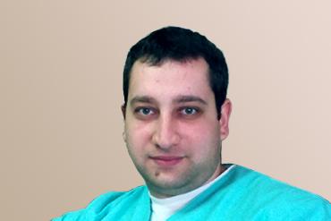 Д-р Любомир Шейтанов