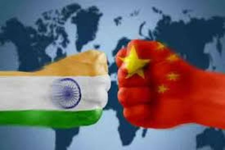 Indo-China tensions mount in Ladakh, Sikkim | Greater Kashmir