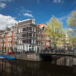 European rail trip, part 5: Amsterdam and home by ferry