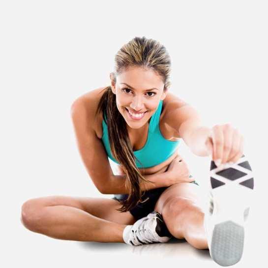 Доктор Нона для спорта и фитнеса фото