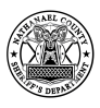 Nathanael County logo w hammer 2in x 2in