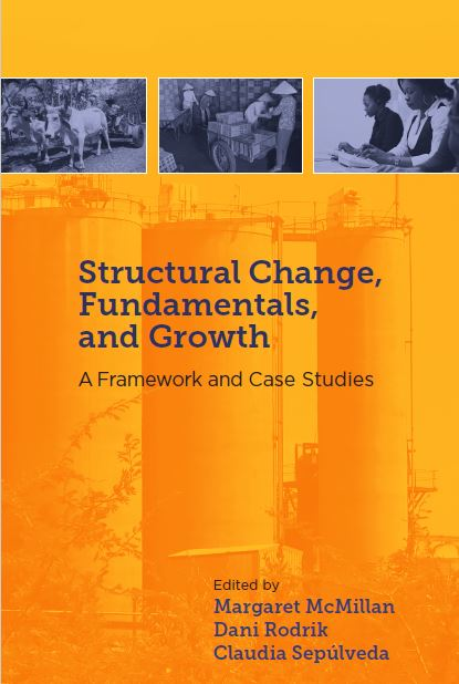 Structural Change Fundamentals And Growth A Framework