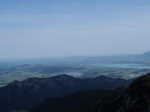 Tannheimer Tal - Autriche
