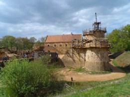 Guédelon - Bourgogne