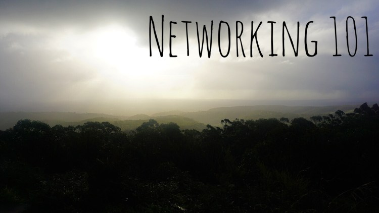 networking-101