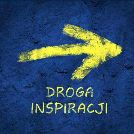 Droga inspiracji - logo